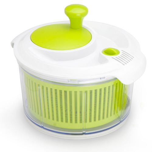 CleanEating Small Salad Spinner